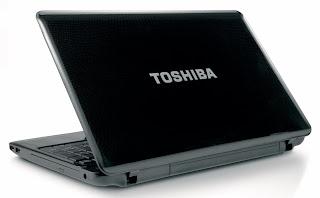 Harga Laptop Toshiba 2013