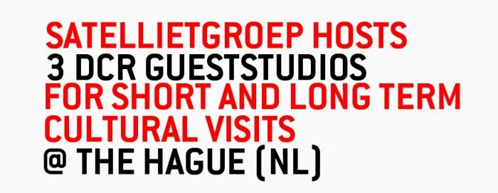 DCR Guest Studio's