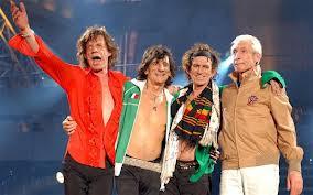 10 Grup Band Rock Terbaik dan Terpopuler di Dunia
