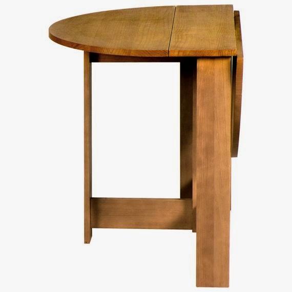 Artesanato Feltro ~ For me, for my home Idéias mesa para pequenos espaços