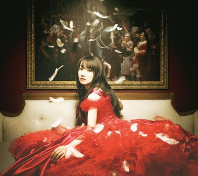 SCARLET KNIGHT-Single!!!!!!!!!!!!!!!!! Cover