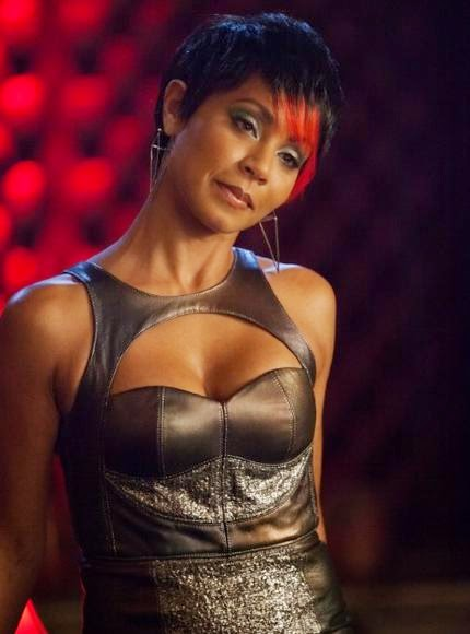 Jada Pinkett Smith, Fish Mooney