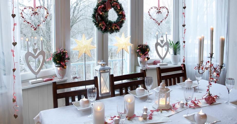 Decorar en navidad decoraci n para navidad natal for Decoracion del hogar en navidad