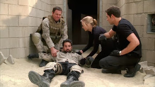 Recap/review of Chuck 4x05 'Chuck versus the Couch Lock' by freshfromthe.com