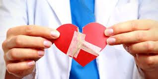 Fakta Mengerikan Tentang Patah Hati