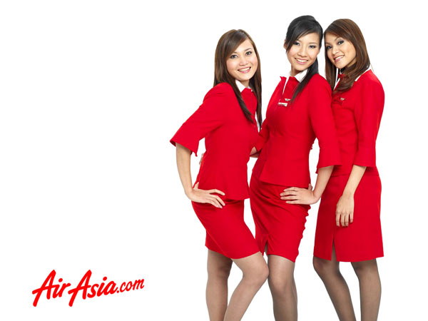 Cabin Crew Interview 2012 Airasia Cabin Crew Interview