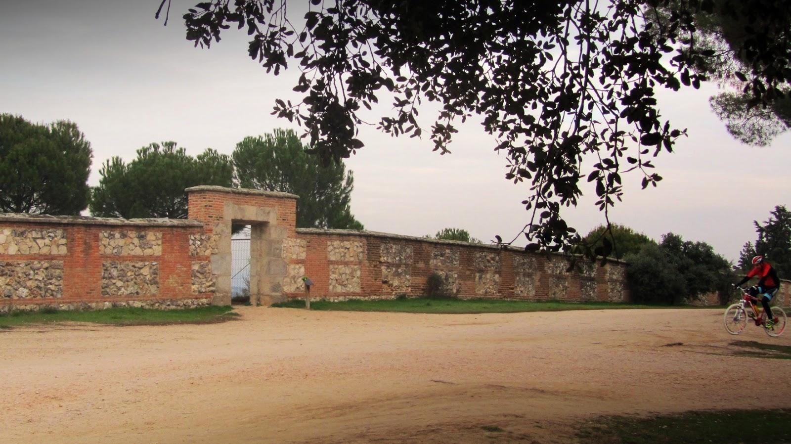Casa de Campo de Madrid - Alfonsoyamigos