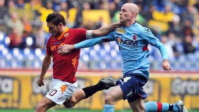 Video gol Serie A Sky 29 gennaio