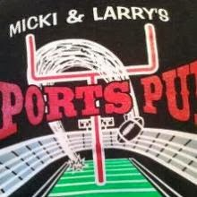 Micki and Larry's Sports Pub