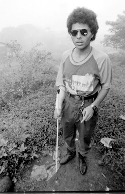 Guarjila, Chalatenango, 1992