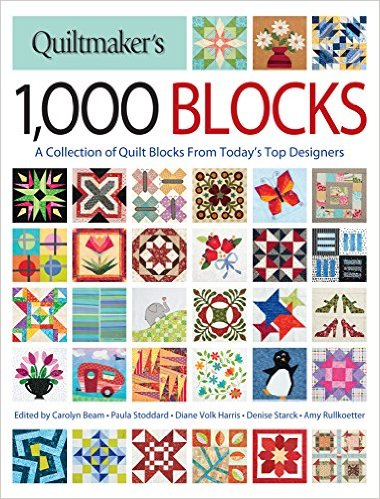 QM 1000 Blocks