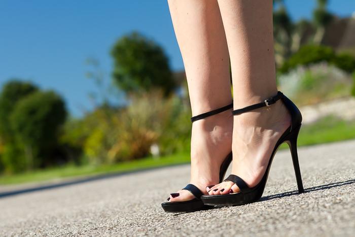 Colección de Sandalias Blogger Adicta a los Zapatos withorwithoutshoes