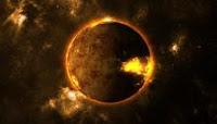 Dying Planet DreamScene