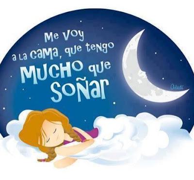 Mensajes bonitos de buenas noches, felices sueños