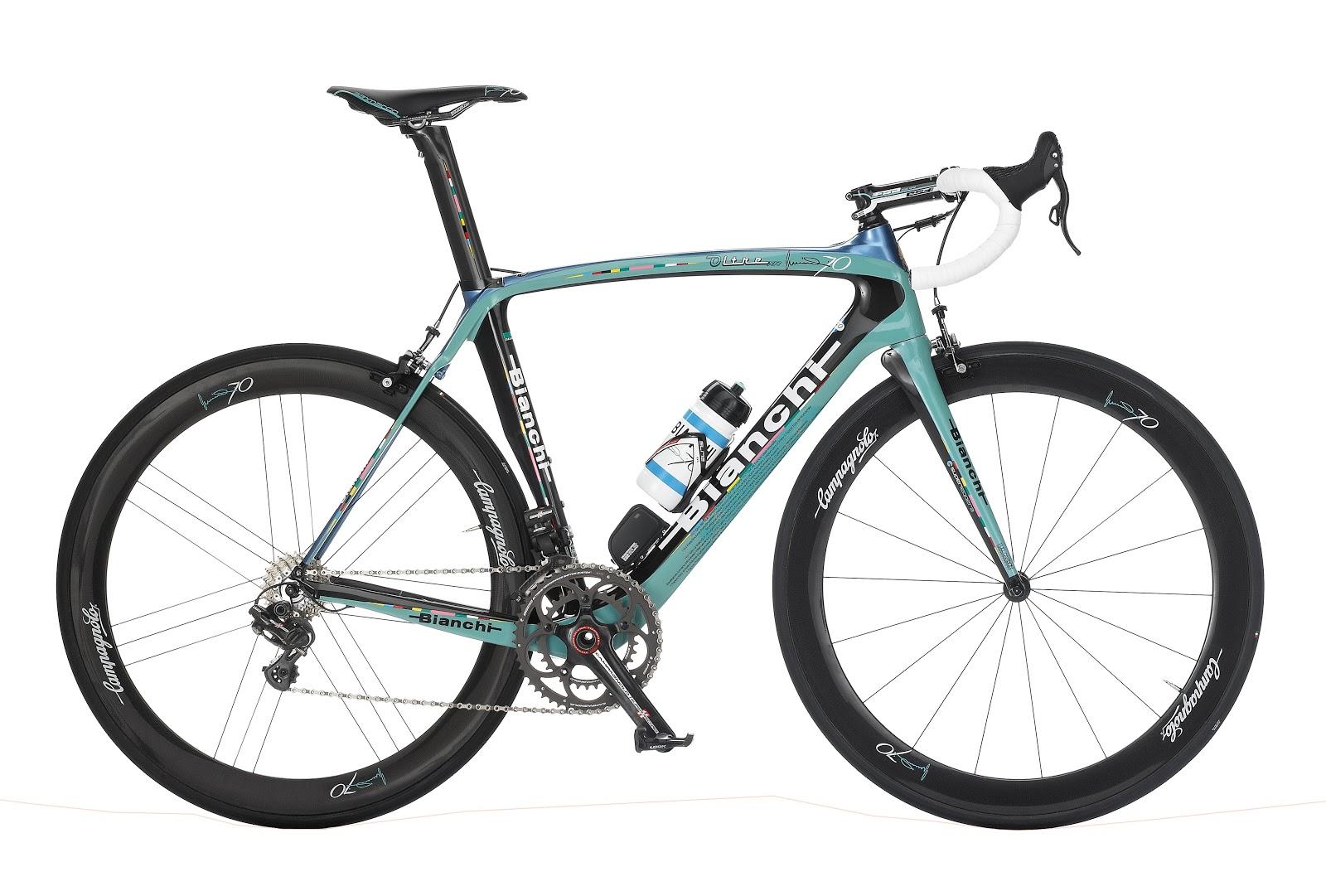 ITALIAN CYCLING JOURNA...
