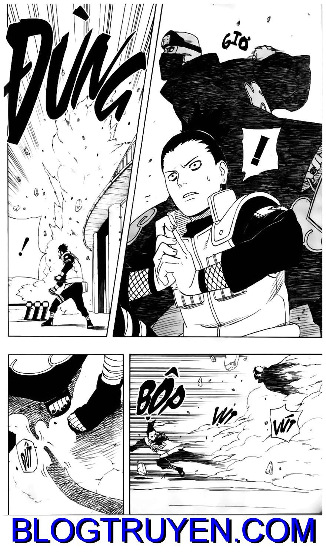 Naruto - Chapter 323 - Pic 5