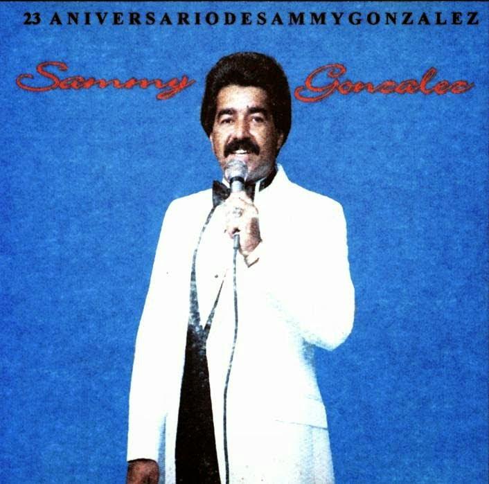 SAMMY GONZALEZ