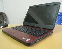 jual laptop 2nd dell di malang