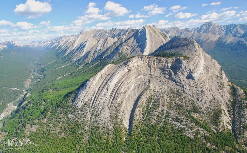 Geology top ten of everthing