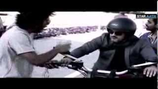Exclusive Ajith's Arrambam 2nd Teaser By STAR AJITH