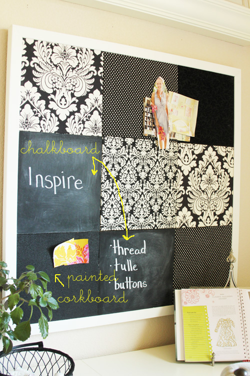 Inspiration Board Diy Girl Inspired