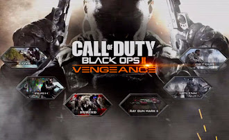 Vengeance Map Pack