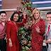 """Llegó la navidad a """"Noticentro al Amanecer"""" de WAPA TV"""