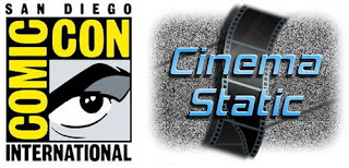 A Comic-Con short survival list