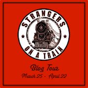 Upcoming Blog Tours & Books