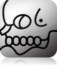 Mayan Sign: Death