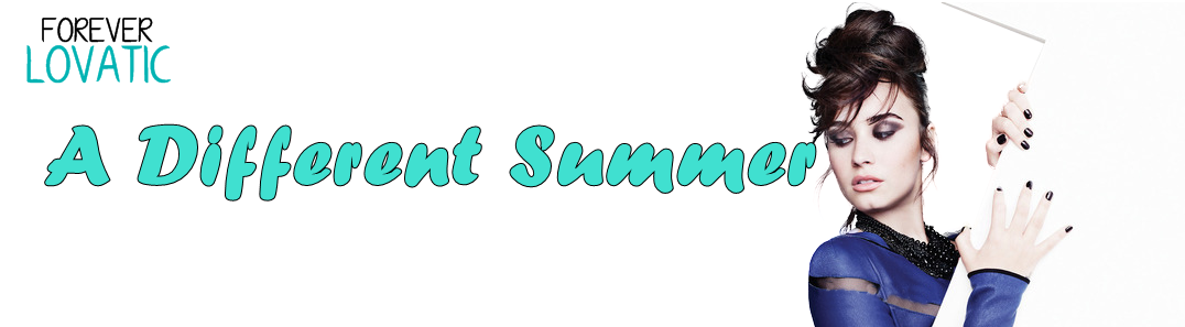 A Different Summer