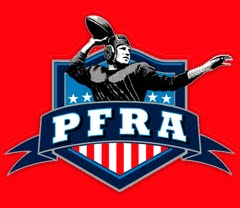 Member of the Pro Football Researchers Association