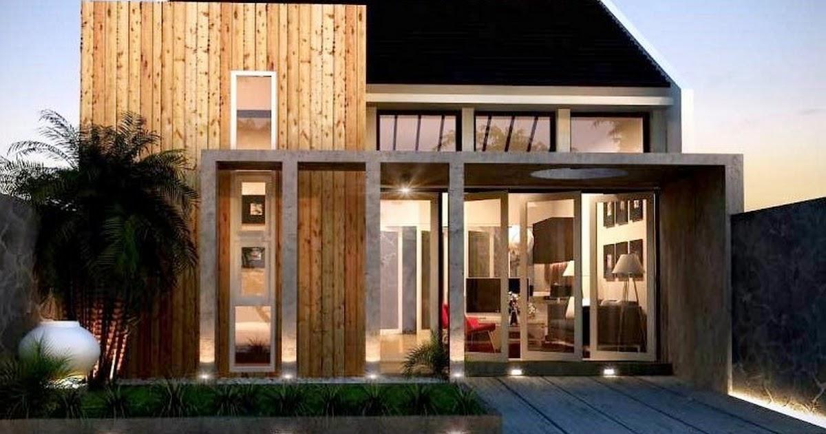 home design interior singapore: Rumah 2 Lantai Atap Limas Desain Rumah Minimalis & home design interior singapore: Rumah 2 Lantai Atap Limas Desain ...