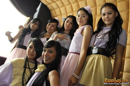 Download image Biodata 7 Icons Foto Terbaru Girls Band Indonesia PC ...