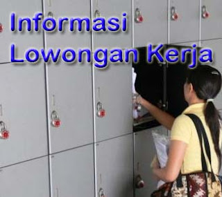 Info Lowongan Kerja Secretary - Personal Assistant