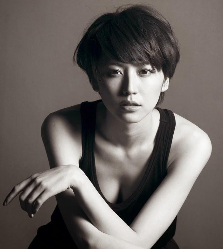 [Hasil Polling] 5 Artis Jepang Paling Cantik Dan Seksi