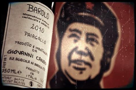 PAIAGALLO 2010 - Barolo D.O.C.G. - Giovanni Canonica