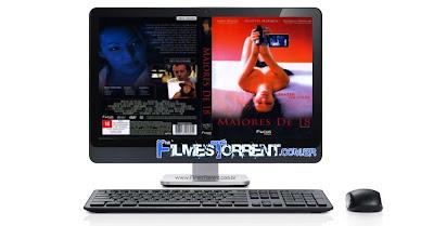 Baixar Filme Maiores+de+18+(This+Girls+Life) Maiores de 18 (This Girls Life) (2003) DVDRip XviD Dual Áudio torrent