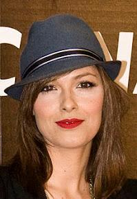 Cristina Urgel García (Actriz y presentadora TV)