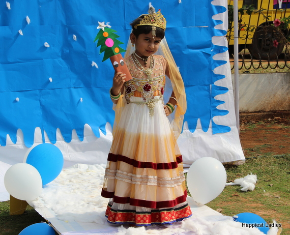 fairy fancy dress india