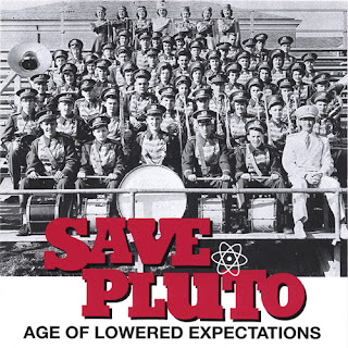 Save Pluto - Age of Lowered Expectations - 2007