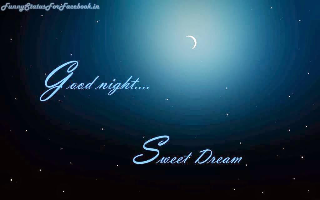 Goodnight Quotes For Facebook Status. QuotesGram