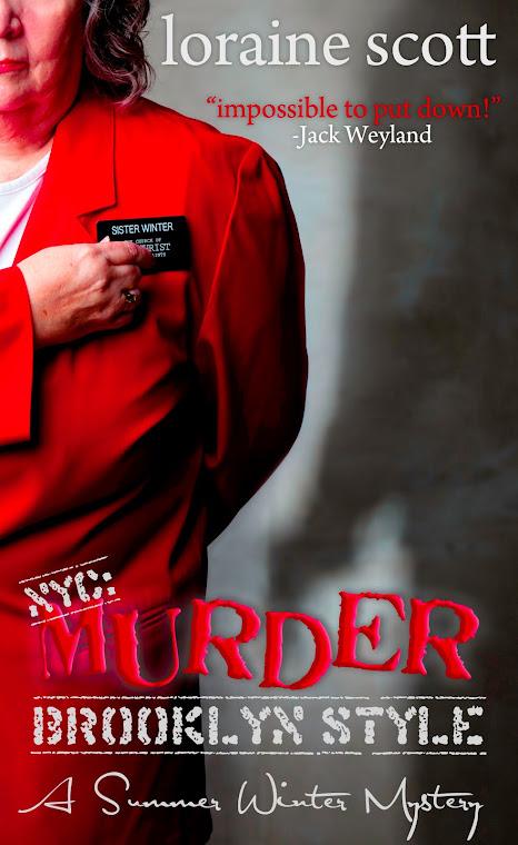 NYC: Murder Brooklyn Style