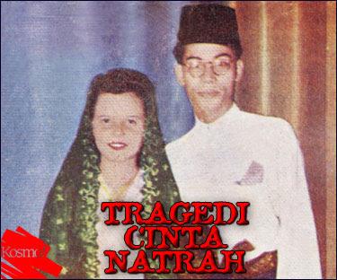 natrah dan suami