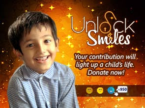 Unlock the Smiles of Young Children