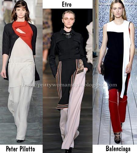 сиво - Облекло, мода, елегантност - Page 3 Tunics%2526Trousers-02