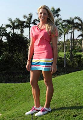 Danielle Montgomery Hot