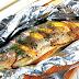 Cách nấu món cá nướng giấy bạc cho bé từ 12 đến 18 tháng tuổi