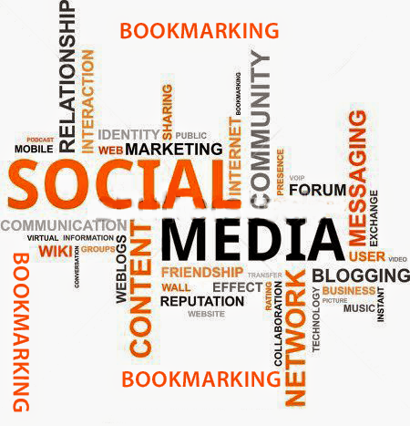 Seo Friendly High Social Bookmarking Websites List Report