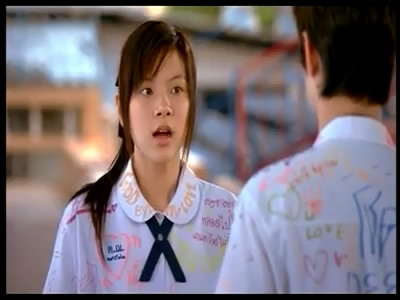 Gallery Foto] Film Crazy Little Thing Called Love (First Love) Part 5